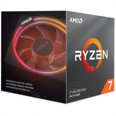 AMD Ryzen 7 3800X, 3.9 GHz, AM4, Processor threads 16, Packing Retail, Processor cores 8, Component for PC