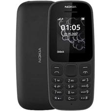 Nokia 105 (2019) TA-1174 Black, 1.77