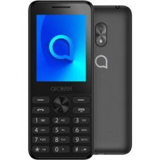 Alcatel 2003D Dark Grey, 2.4