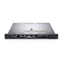 Dell Server PowerEdge R440 Gold 1x5222/No RAM/No HDD/4x3.5