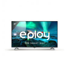 Allview Smart TV 32ePlay6100-H/1 LED TV, 32
