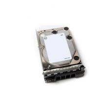Dell HDD 12TB 7.2K RPM SATA 6Gbps 512e 3.5in Hot-plug Hard Drive, CK