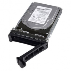 Dell HDD - 4TB 7.2K RPM NLSAS 12Gbps 512n 3.5in Hot-plug Hard Drive, CK