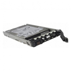 Dell HDD NPOS NPOS - 2.4TB 10K RPM SAS 12Gbps 512e 2.5in Hot-plug Hard Drive, CK