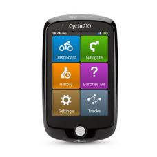 Mio Cyclo 210 8.9cm (3.5