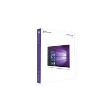 Microsoft Windows 10 Pro 4YR-00257, 32-bit/64-bit, DVD, GGK-OEM, English, Delivery Service Par