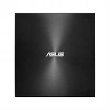 Asus SDRW-08U7M-U Interface USB 2.0, DVD±RW, Black, CD write speed 24 x, Desktop/Notebook, CD read speed 24 x