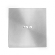 Asus SDRW-08U7M-U Interface USB 2.0, DVD±RW, CD read speed 24 x, Silver, CD write speed 24 x, Desktop/Notebook