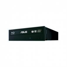 Asus BW-16D1HT Internal, Interface SATA, Blu-Ray, CD read speed 48 x, CD write speed 48 x, Black, Desktop
