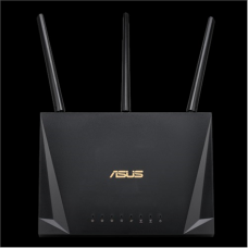 Asus Gaming Router RT-AC85P 802.11ac, 600+1733  Mbit/s, 10/100/1000 Mbit/s, Ethernet LAN (RJ-45) ports 4, MU-MiMO Yes, No mobile broadband, Antenna type 3xExternal/1xInternal, 1xUSB 3.1 Gen1, Parental Control, AiRadar 2.0 TX Beamforming, media server, usb