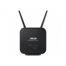 Asus LTE Modem Router 4G-N12 B1 802.11b, 300 Mbit/s, 10/100 Mbit/s, Ethernet LAN (RJ-45) ports 2, Mesh Support No, MU-MiMO No, Antenna type External detachable 4dBi antenna x 2 for Mobile Internal 3dBi antenna x 2 for Wi-Fi