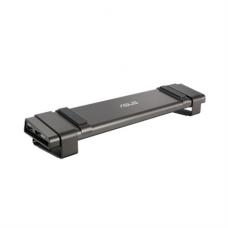 Asus Docking Station USB 3.0 HZ-3B Ethernet LAN (RJ-45) ports 1, HDMI ports quantity 1, Ethernet LAN, USB 3.0 (3.1 Gen 1) Type-C ports quantity 1