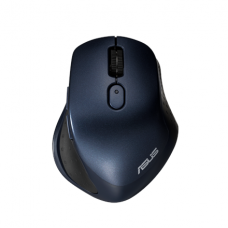 ASUS MW203 WIRELESS MOUSE/BL