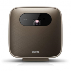 Benq Wireless LED Portable Projector  GS2 Full HD (1920x1080), 500 ANSI lumens, Brown