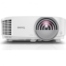 Benq Interactive Projector with Short Throw MW809STH WXGA (1280x800), 3500 ANSI lumens, White