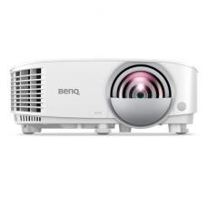 BenQ MX825STH Interactive Projector XGA/3500 Lm/1024x768/20000:1, White