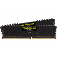 Corsair C16 Memory Kit VENGEANCE LPX 16 GB, DDR4, 2666 MHz, PC/server, Registered No, ECC No