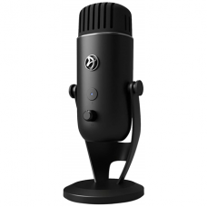 Arozzi Colonna Microphone - Black Arozzi