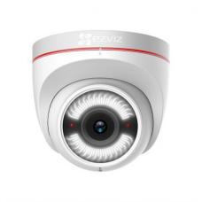 EZVIZ Dome Camera C4W 2 MP, 2.8mm, IP67, H.265 / H.264, MicroSD, max. 256 GB