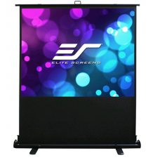 Elite Screens F107XWH2 Portable Screen, 107