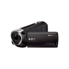 Sony HDR-CX240E 1920 x 1080 pixels, Digital zoom 320 x, Black, LCD, Image stabilizer, BIONZ, Optical zoom 27 x, 6.86