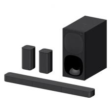 Sony 5.1CH Home Entertainment Soundbar System HT-S20R USB port, Black, Bluetooth