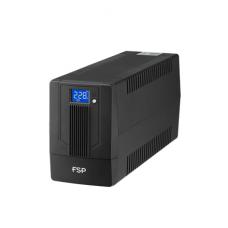 FSP UPS IFP 800 UPS 800VA 480W SCHUKO*2 12V/9AH*1 LCD VERSION 230V FSP