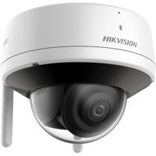 Hikvision AcuSense Fixed Dome Network Camera DS-2CV2146G0-IDW F2.8 4 MP, 2.8mm, IP66, H.265, Micro SD/SDHC/SDXC, Max. 256 GB
