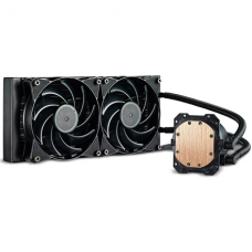 Cooler master liquid cpu cooler (AIO) Master Liquid Lite 240 Cooler Master Liquid cpu cooler (AIO) Master Liquid Lite 240