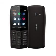Nokia 210 Black, 2.4