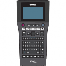 Brother PTH500 Mono, Thermal, Label Printer, Black