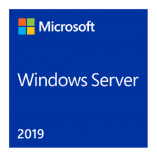 Microsoft Windows Server 2019 Standard/Datacenter R18-05867 No Media, 5 User OEM CAL, Licence, EN