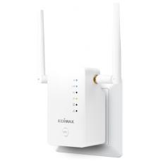 Edimax Extender RE11S  802.11ac, 2.4GHz/5GHz GHz, 300+867 Mbit/s, 10/100/1000 Mbit/s, Ethernet LAN (RJ-45) ports 1, 2 x External detachable