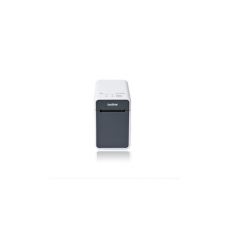 Brother TD2020 Thermal, Label Printer, White/Grey