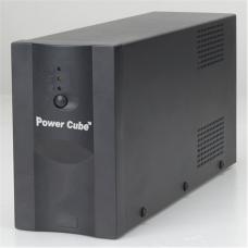 Gembird UPS UPS-PC-652A with AVR 650 VA, 390 W, 220 V