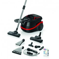 Vacuum Cleaner|BOSCH|Canister/Wet/dry/Bagged|2100 Watts|Weight 10.4 kg|BWD421POW