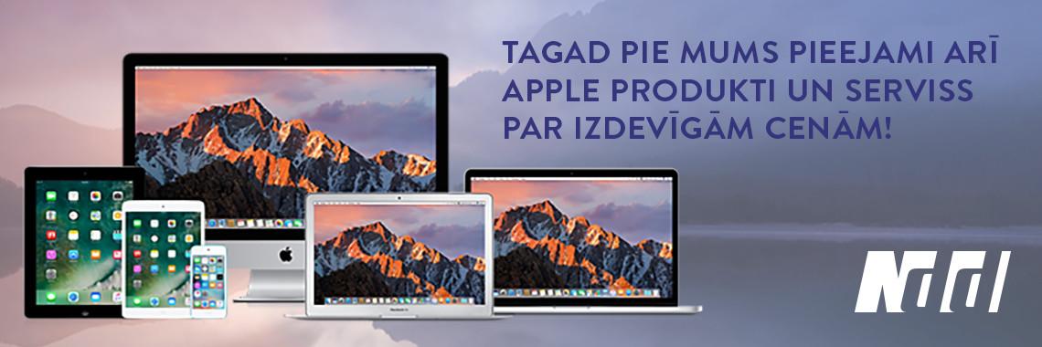 AppleTehnika